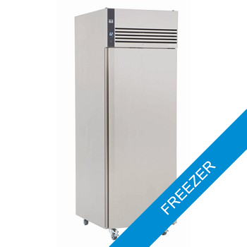 Foster Single Door Freezer