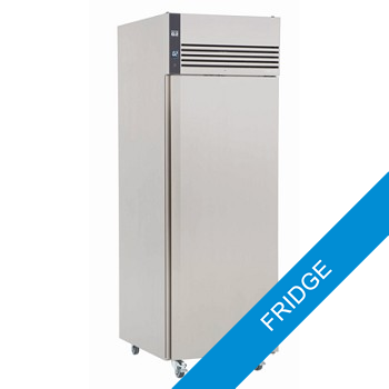 Foster Single Door Fridge